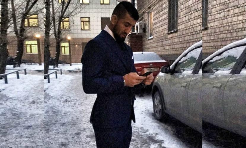 Убивший москвича самбист Мирзаев госпитализирован с огнестрельным ранением