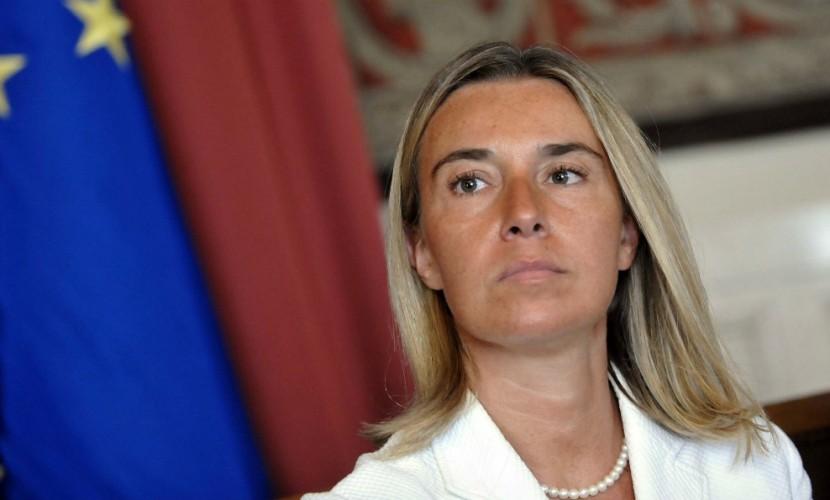 Песков прокомментировал объявление Могерини обобщей позиции РФ иЕС