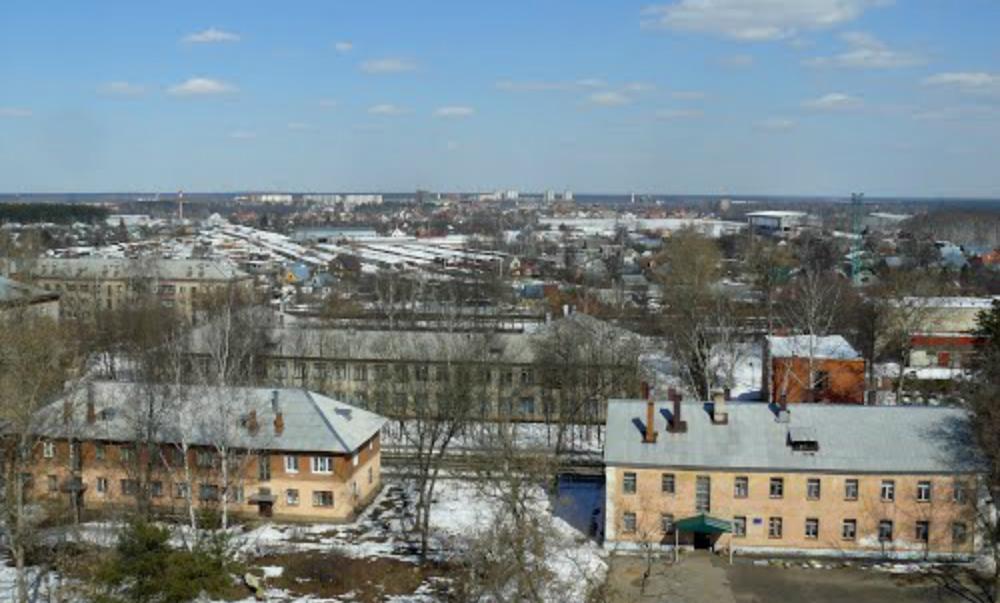 Обезумевший житель Московской области выбросил с восьмого этажа годовалого сына