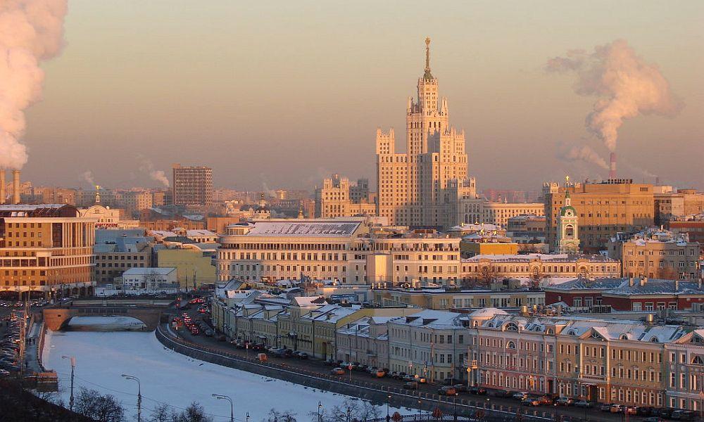 Метеорологи предупредили о грядущих морозах и потеплении до нуля в течение суток в Москве