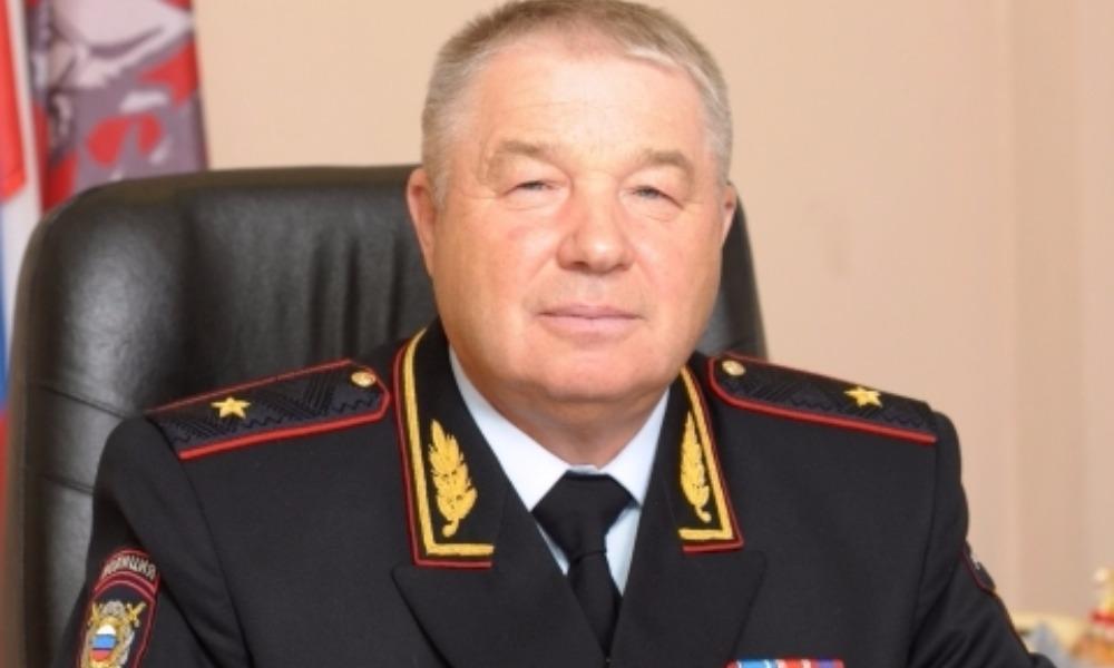 Генерал-майор Вячеслав Козлов возглавил московскую полицию вместо инициатора ареста Маруани