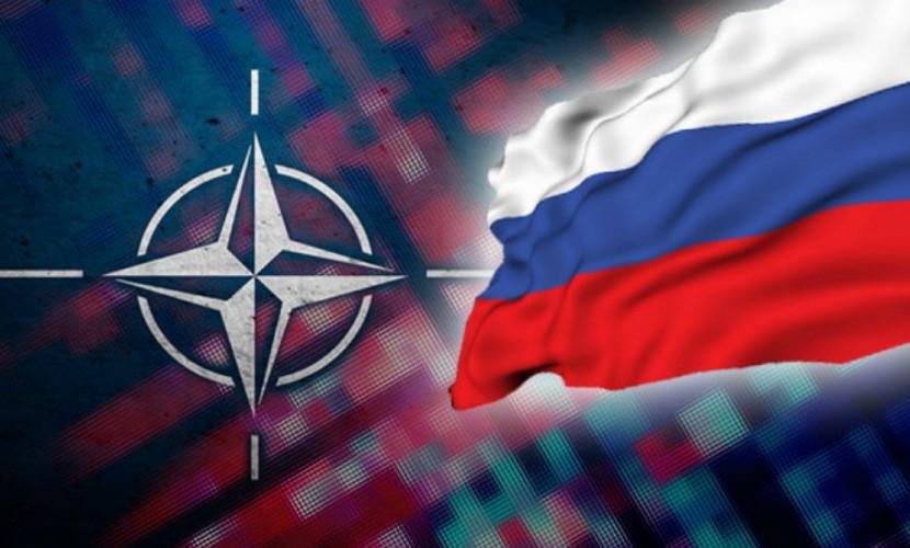 Американцы сочли обострение отношений России и НАТО главной угрозой 2017 года