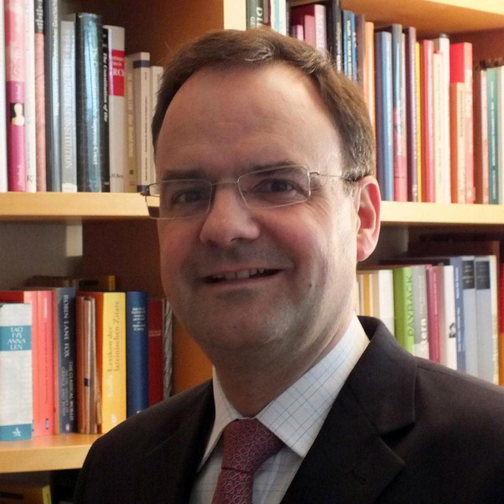 Клеменс Ладенбургер