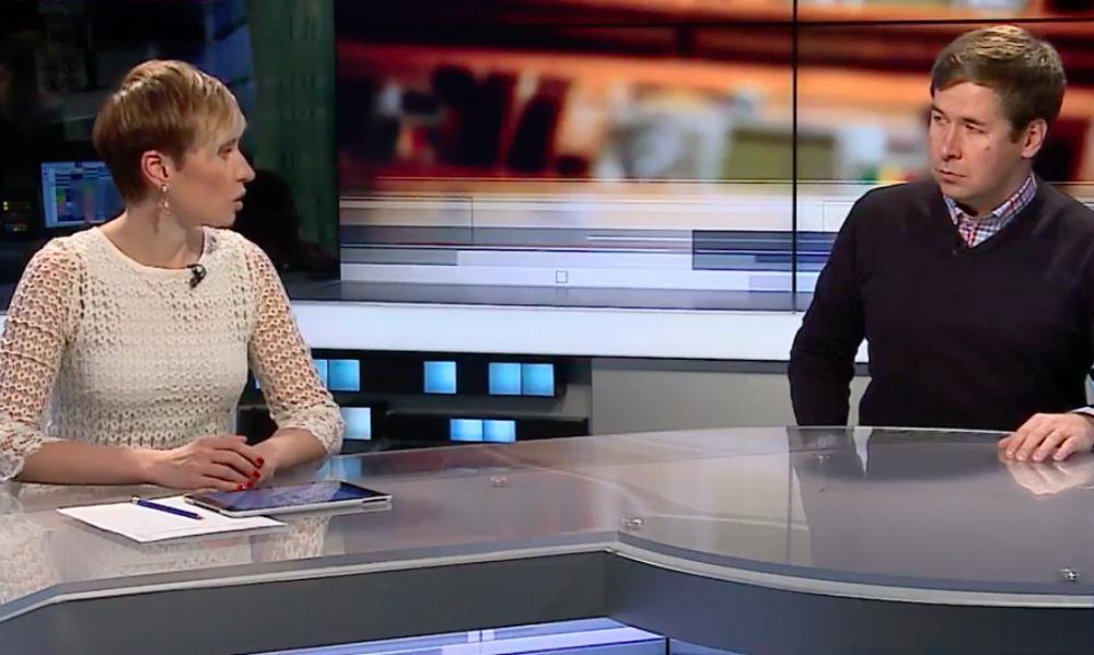 Адвокат Новиков отказался верить в то, что Савченко могла сотрудничать с ФСБ России