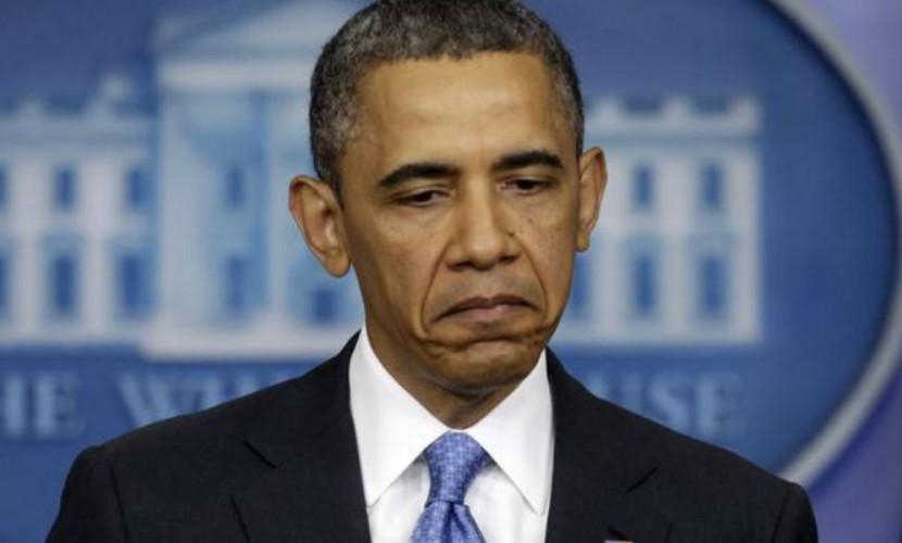 Обама поведал освоем сожалении из-за ухудшения отношений США и Российской Федерации