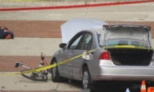 Студент из России стал жертвой террористической атаки на университет в Огайо