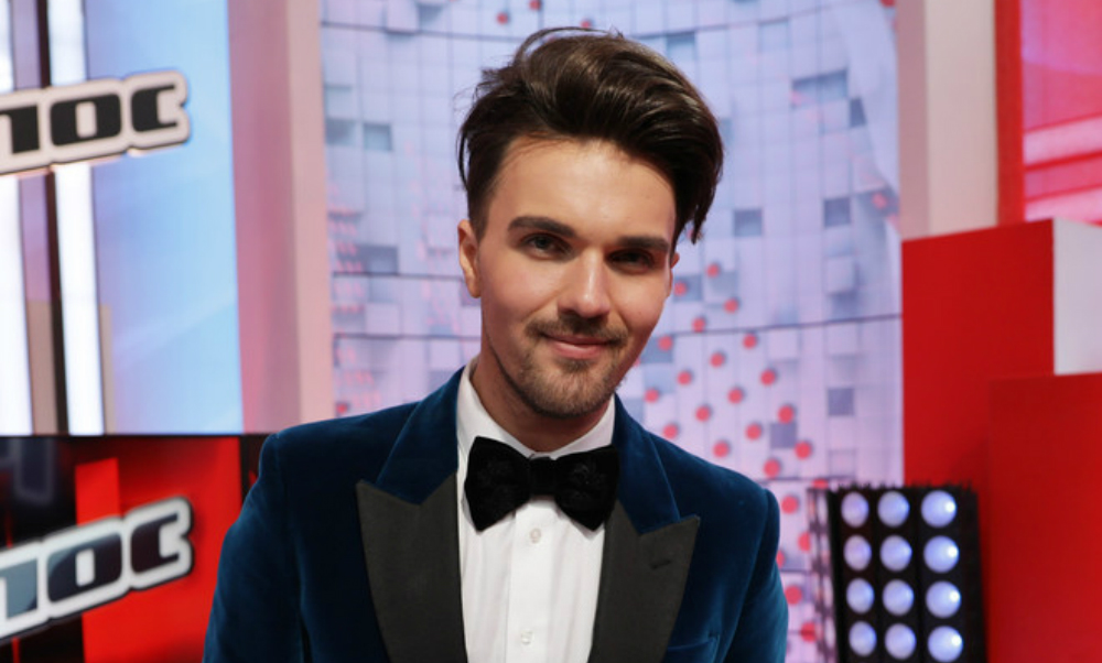 Звезда «Голоса» Александр Панайотов назвал себя кузеном Джорджа Майкла
