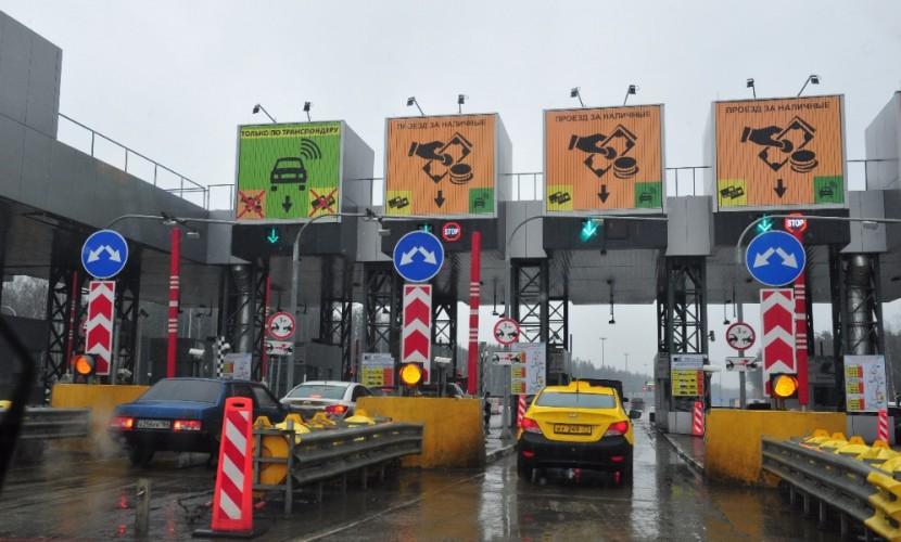 Единороссы пролоббировали в Госдуме законопроект о платном въезде автомобилей в города