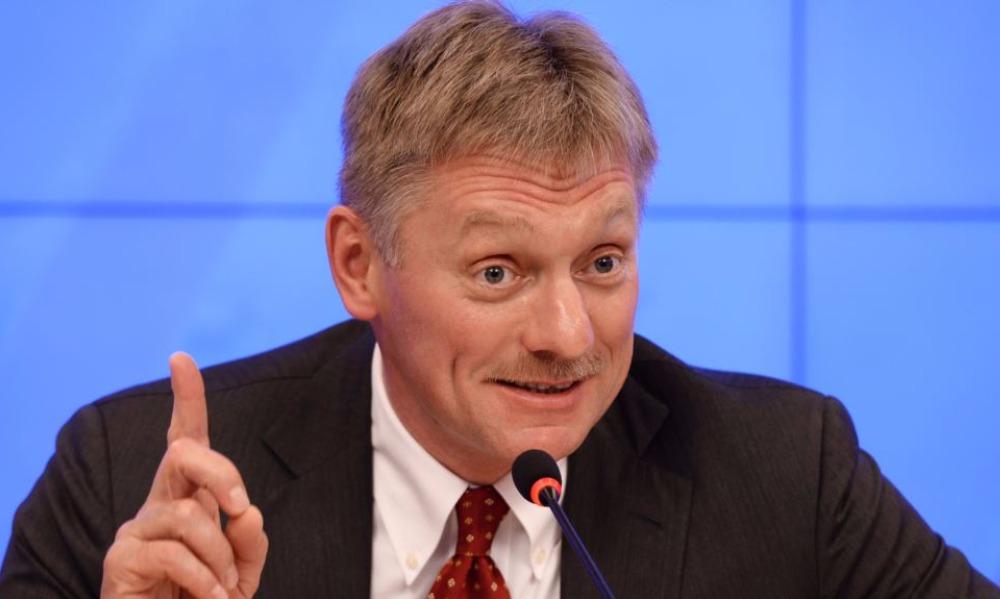 В Кремле подтвердили идею Минфина о снижении темпов роста зарплат медиков в два раза