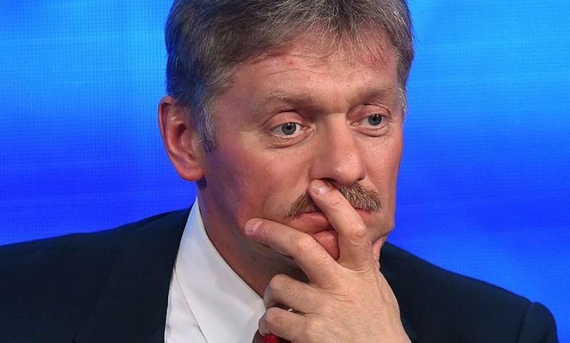 Песков назвал автора статьи в таблоиде New York Daily News об убийстве Карлова