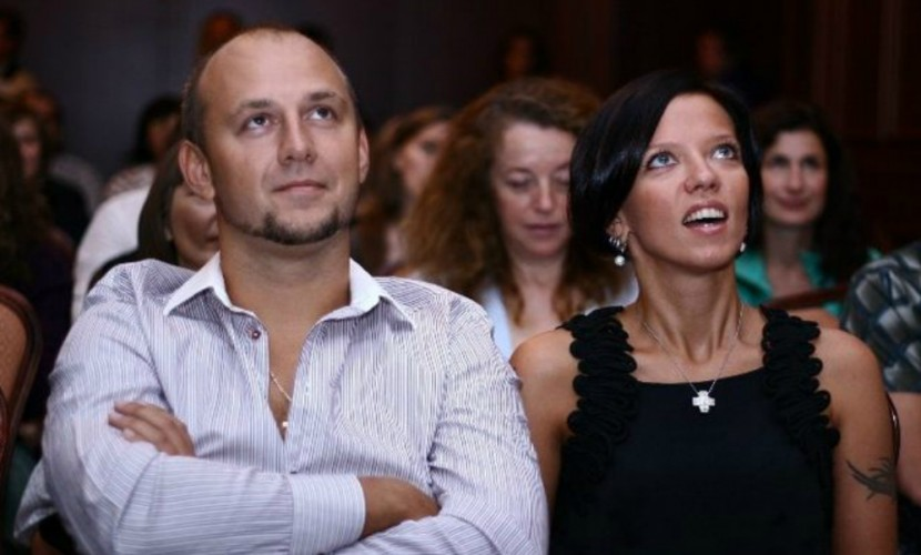 Потап 5 лет скрывал развод сИриной Горовой