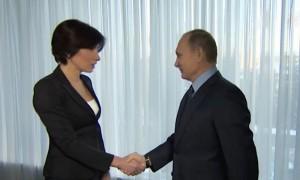 Путин заявил о крахе попыток создания на планете однополярного мира