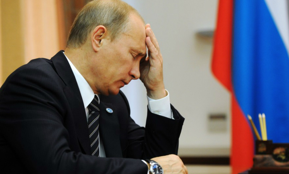 Американский телеканал обвинил Путина в непосредственном руководстве хакерскими атаками на институты США