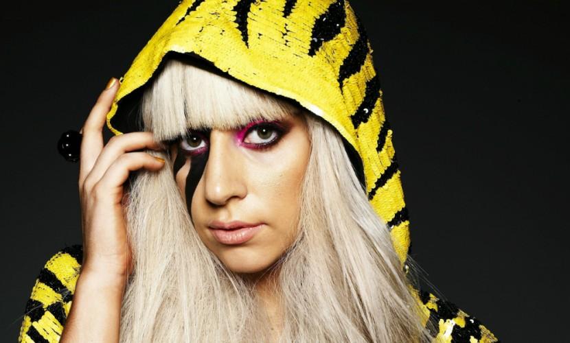 Леди Гага поведала освоем психическом заболевании