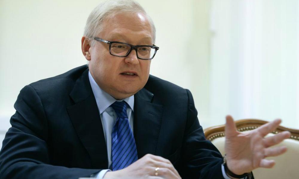 МИД РФ: Россия не согласна с позицией Турции по Сирии и Асаду