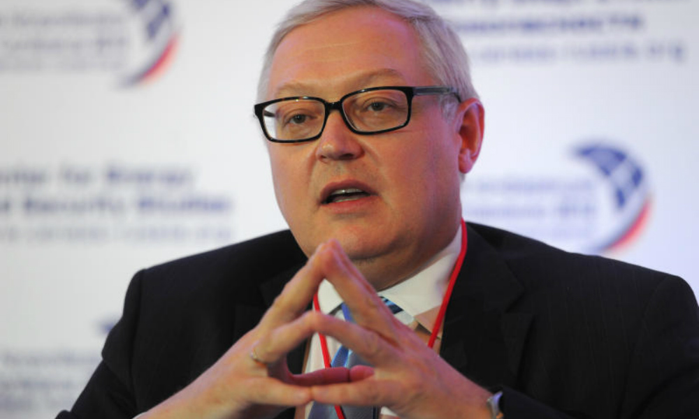МИД России назвал новые санкции США «недостойной местью» за успехи в Сирии