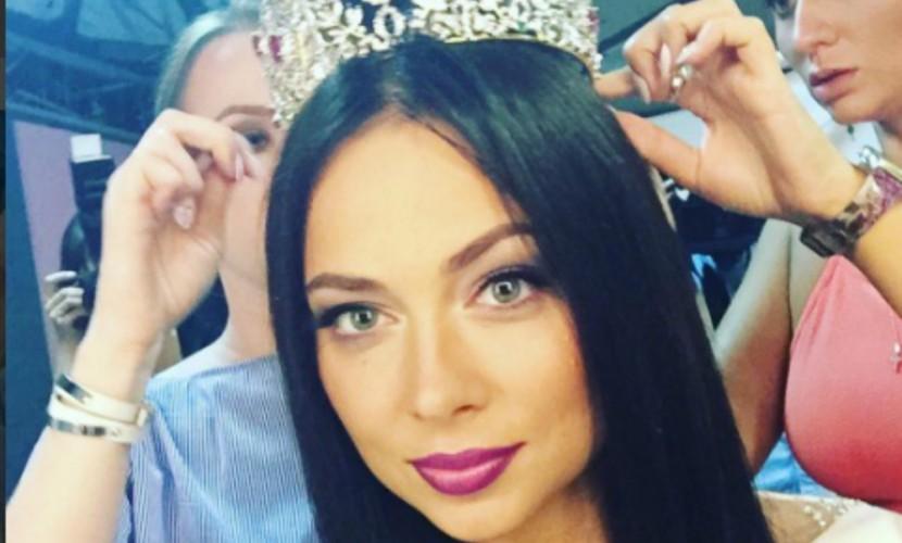Настасья Самбурская стала королевой российского Instagram в 2016 году
