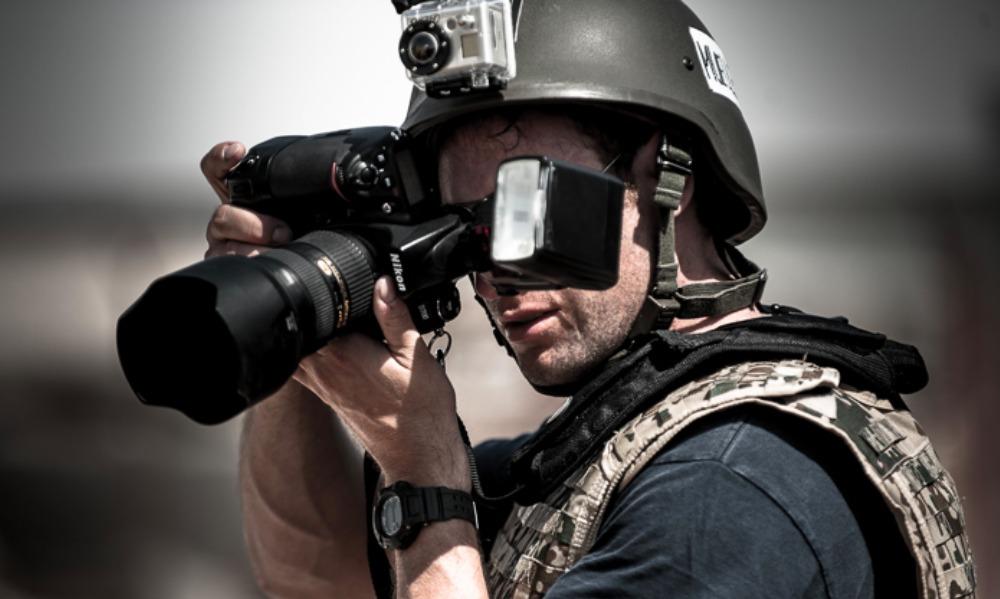 Более семидесяти сотрудников СМИ были убиты в мире в уходящем году