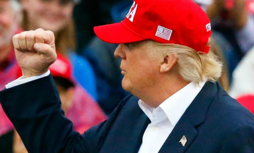 Дональд Трамп процитировал слова Путина об умении проигрывать