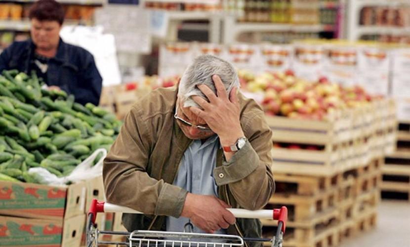 Жители России назвали основным событием года рост цен— Опрос