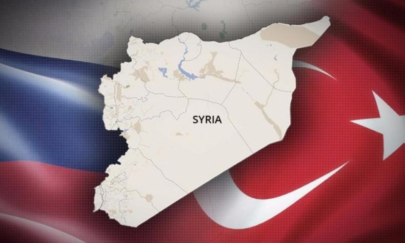 РФиТурция согласовали план перемирия вСирии