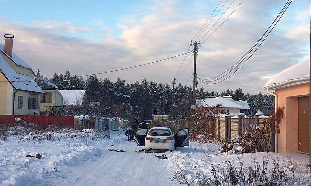 На Украине потребовали немедленной отставки Авакова в связи с трагедией под Киевом