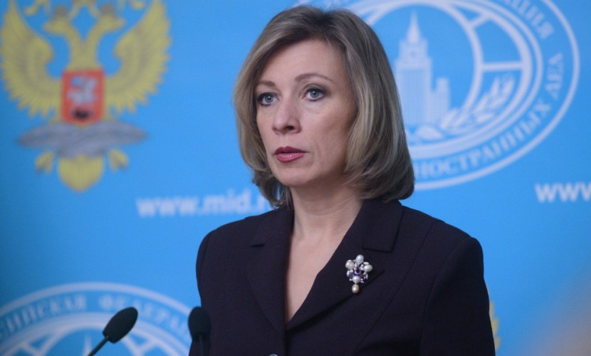 МИДРФ отреагировал наскандальный пост советника Порошенко про «Боярышник»