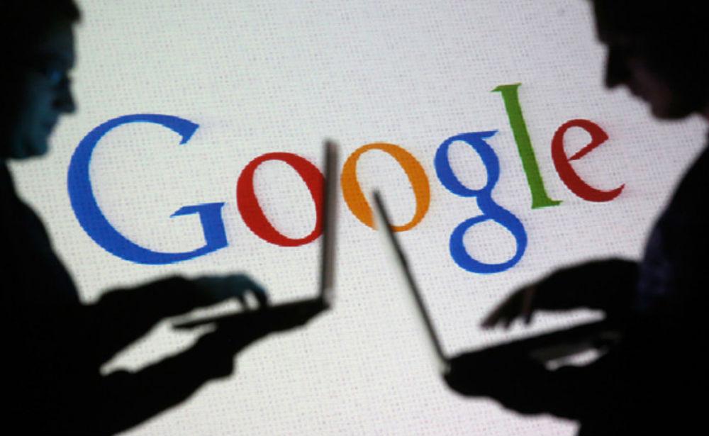 ВРФ стал реальностью «налог наGoogle»
