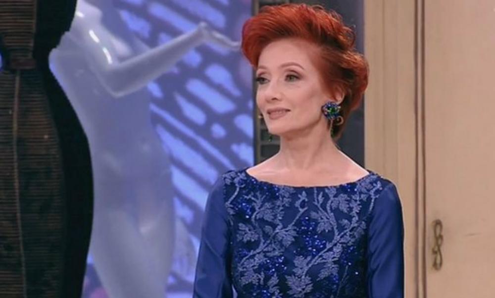 Звезда 80-х заявила, что ее изуродовали и состарили стилисты программы «Модный приговор»