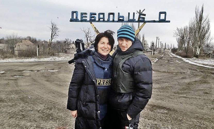Телеведущая Ирада Зейналова вышла замуж
