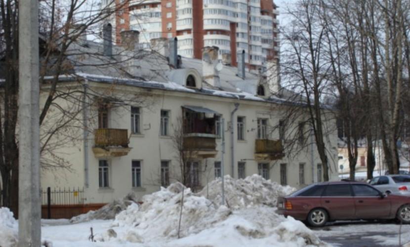 РежимЧС из-за трагедии накотельной вКрасногорске небудут вводить