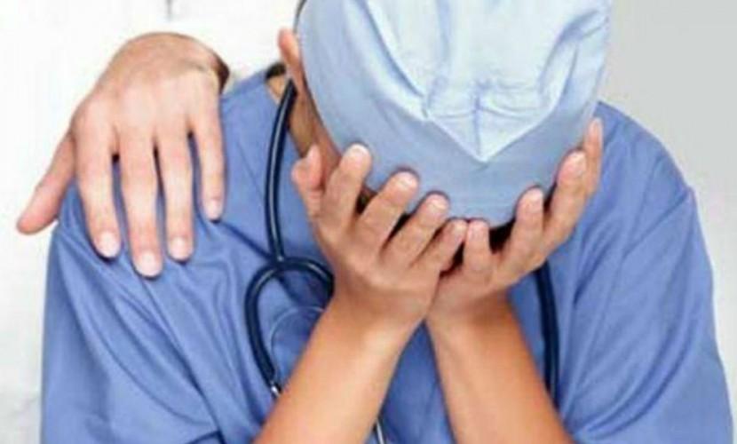 Пациент избил врача-травматолога в волгоградской больнице