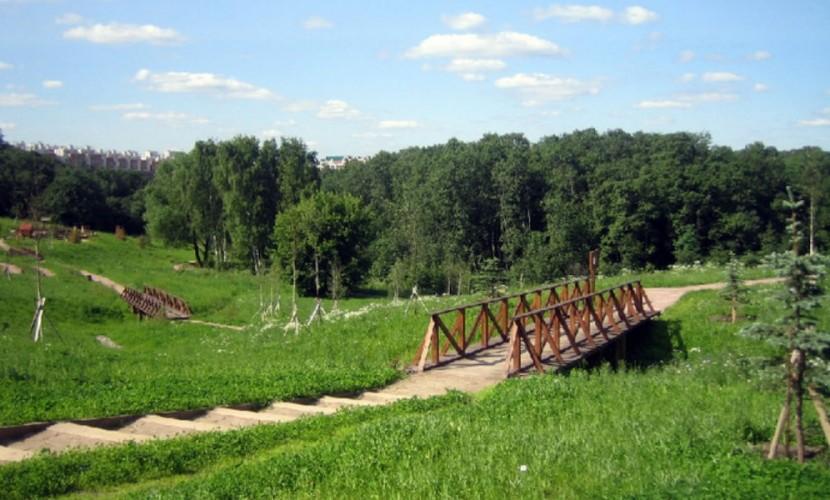 Комитет Государственной думы одобрил платный вход вприродные парки
