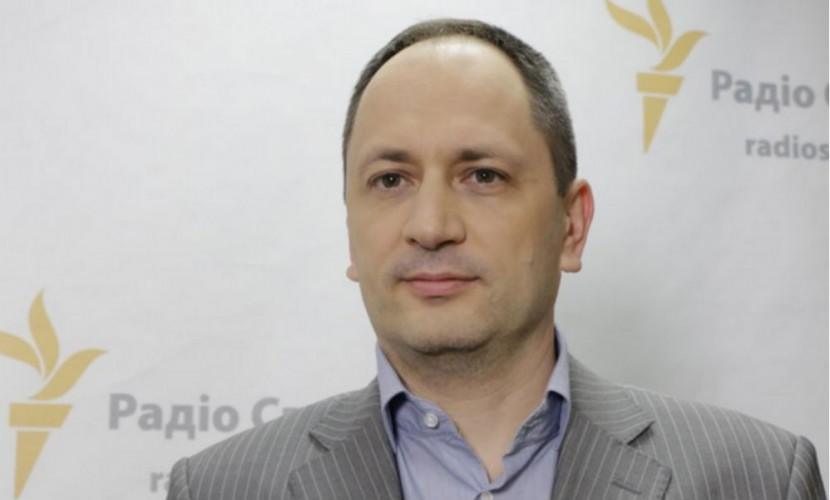 Украина готовит план реинтеграции Крыма
