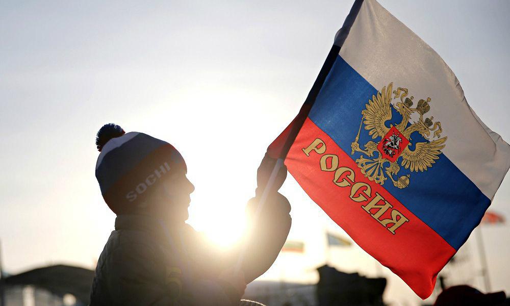 Уменьшилось число считающих Россию богатой, свободной и передовой страной