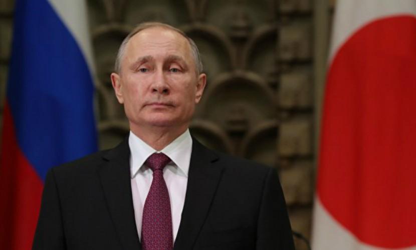 ВЯпонии раскупили все сакэ, которое попробовал Путин