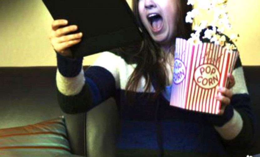 Популярный сайт с фильмами заблокирован в России