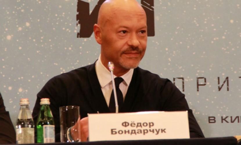 «Притяжение» Бондарчука вышло в русский прокат