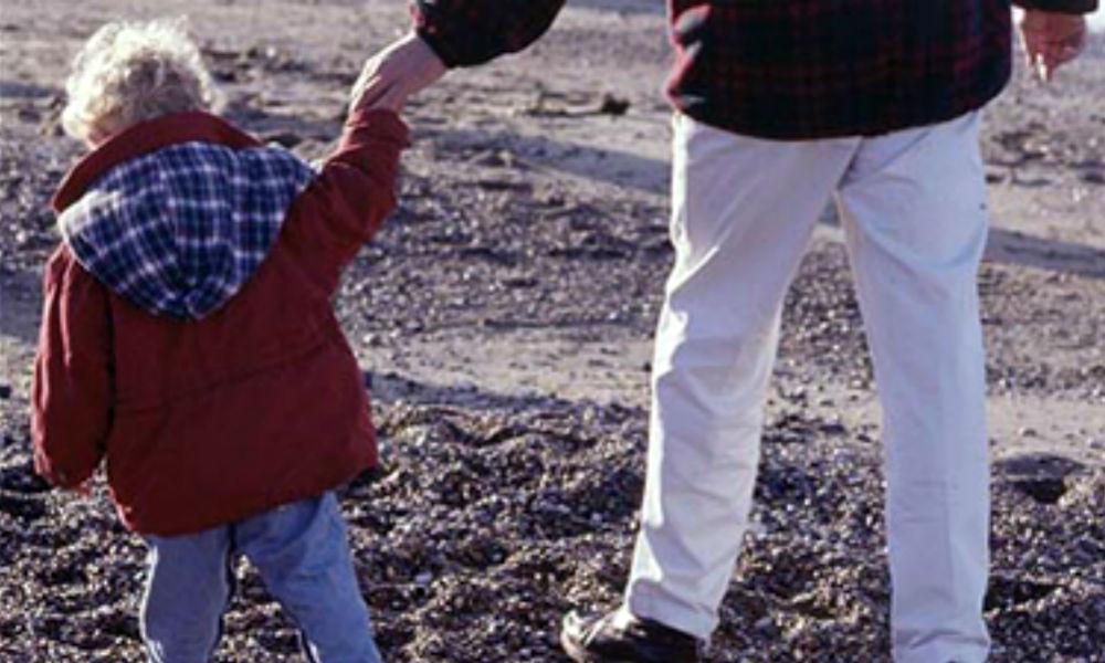 Муж-испанец выставил россиянку из дома и отобрал годовалого сына