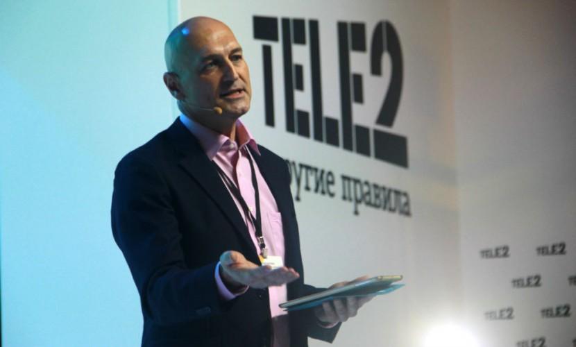 Руководитель Tele2: Пока виртуальный оператор в РФ незапущен, однако есть надежды
