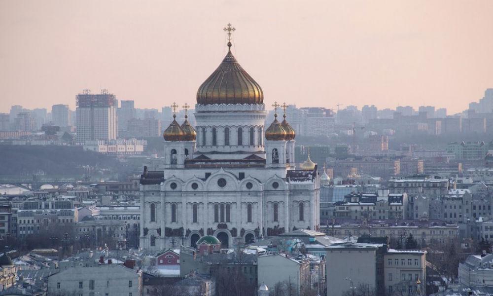 Тридцатиградусные морозы придут в Москву и Подмосковье к Рождеству