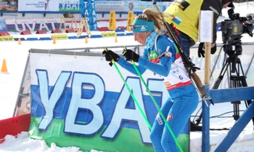 Биатлонистка Екатерина Аввакумова получила гражданство Южной Кореи