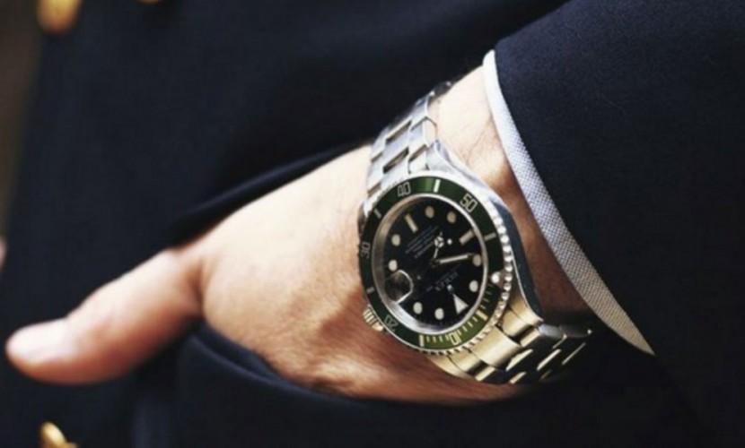 В столицеРФ украли коллекцию часов стоимостью неменее 6 млн руб.