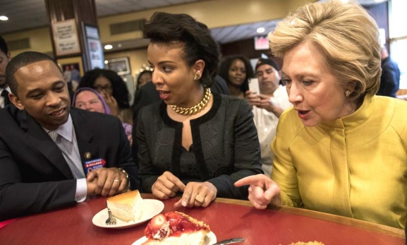 Подруга Клинтон рассказала о ее планах после провала на президентских выборах