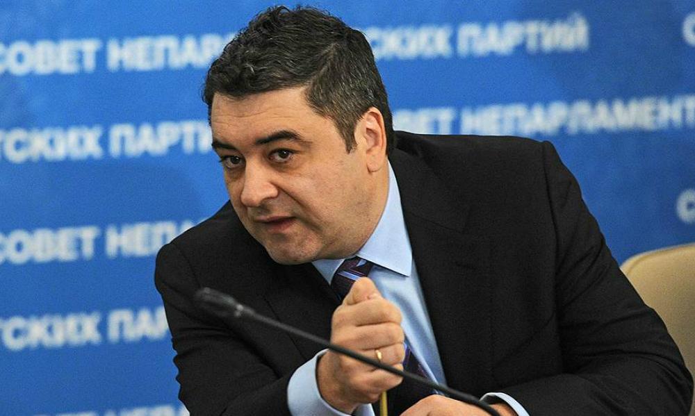 Кандидат в президенты России пожелал увидеть