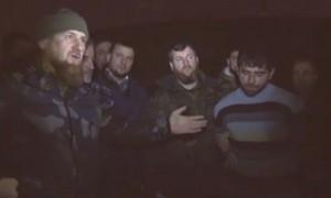 Кадыров: Правоохранители поймали более 50 членов бандгруппы, связанной с ИГИЛ