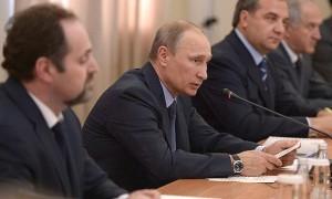 Про поборы за право увидеть Путина рассказал экс-мэр Воркуты