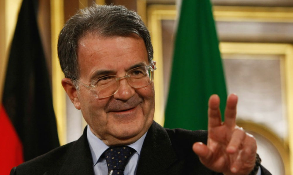 Экс-премьер Италии призвал отменить санкции против России быстрее Трампа