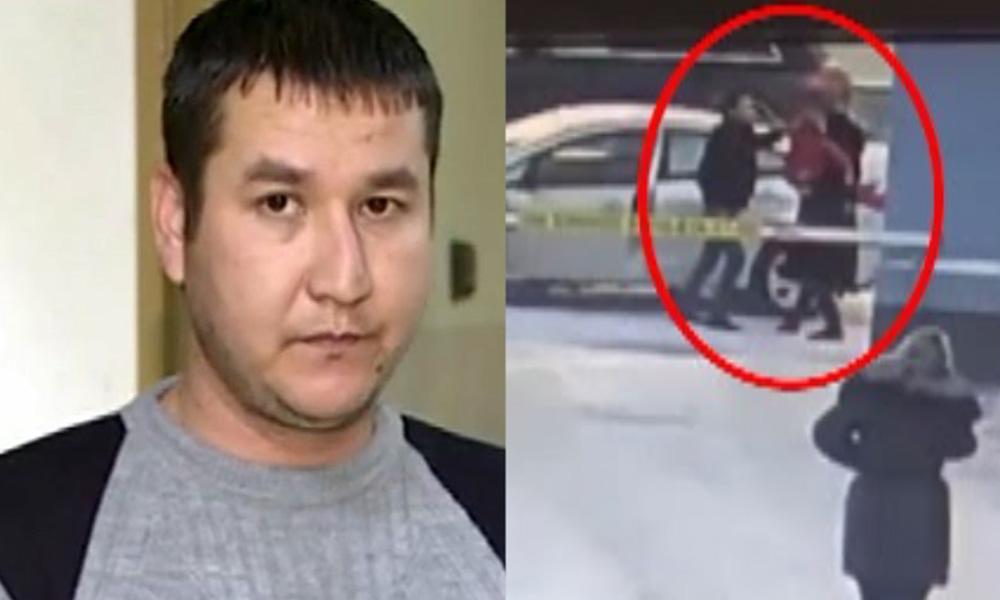 Таксист, избивший беременную женщину с 2-летним ребенком на руках, ответит по закону