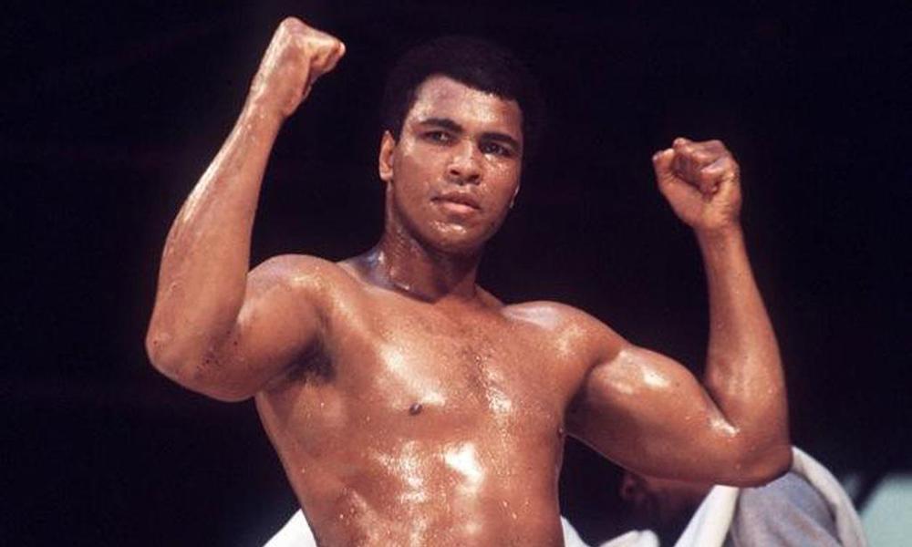Календарь: 17 января — Родился Величайший боксер